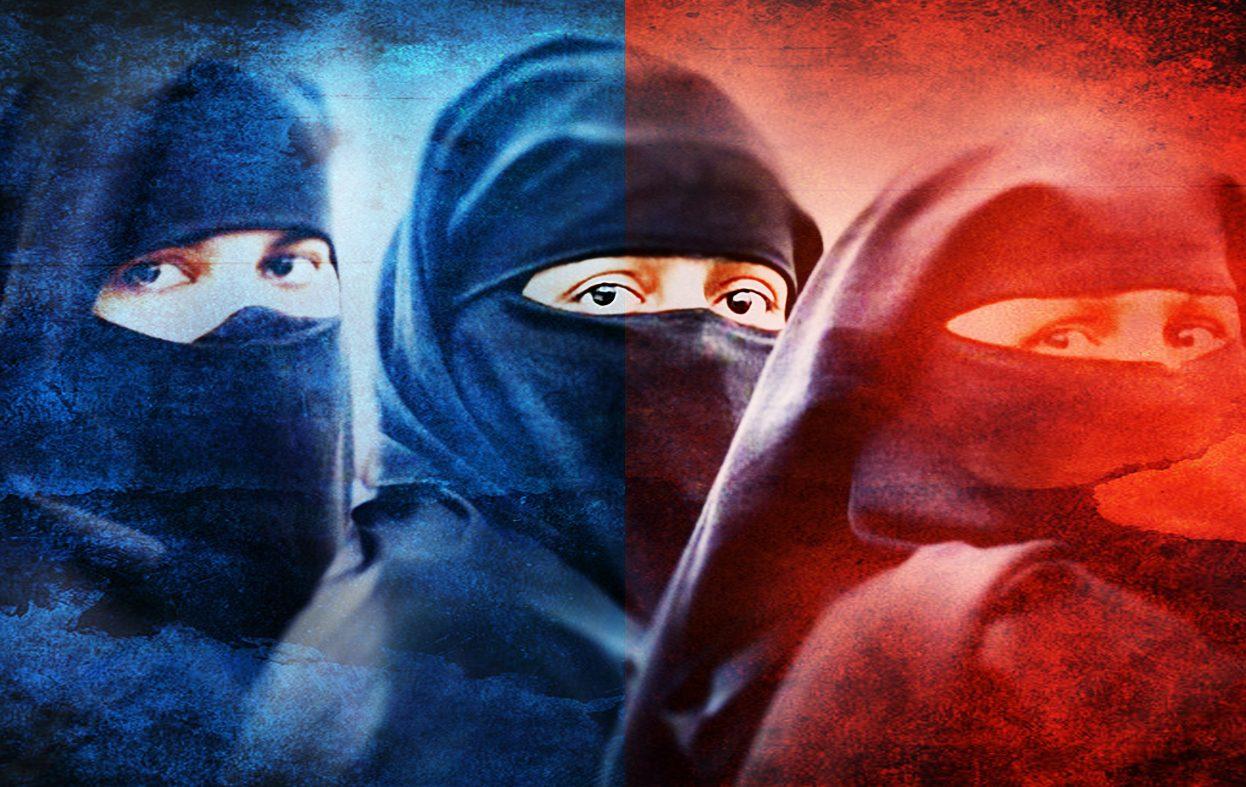 Når kommer demonstrasjonen mot islamismen?