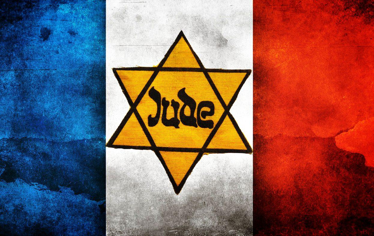 Alarm fra topphold: Jødehatet kan knekke Frankrike