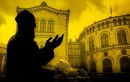Svenske PST stopper imamer i fengslene