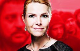 DF vil trekke Danmark fra FN-avtalen