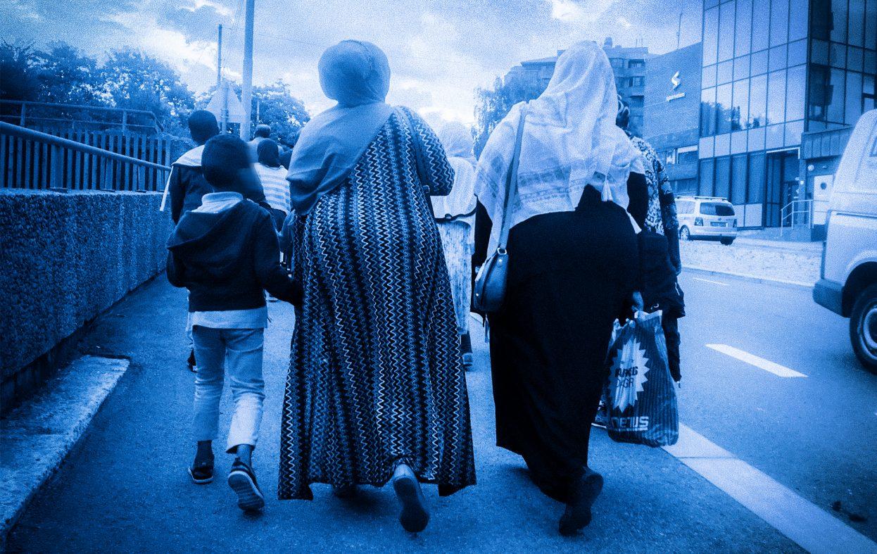 Vi blir stadig mer positive til innvandrere – virkelig?