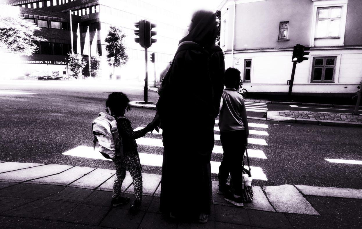 «Asylbarna»: Myter vs virkelighet