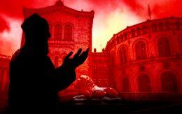 Islamiseringen: Bedehus i Skien blir til moské