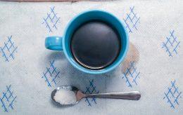 Ikke råd til sukker i kaffen til de gamle