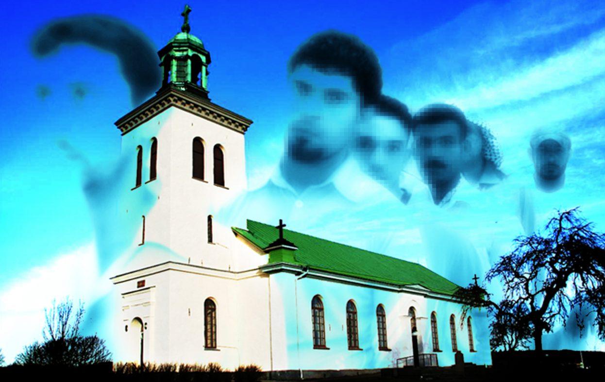 Tyske asylsøkere konverterer fra islam til kristendommen – nå ender de i rettssalen
