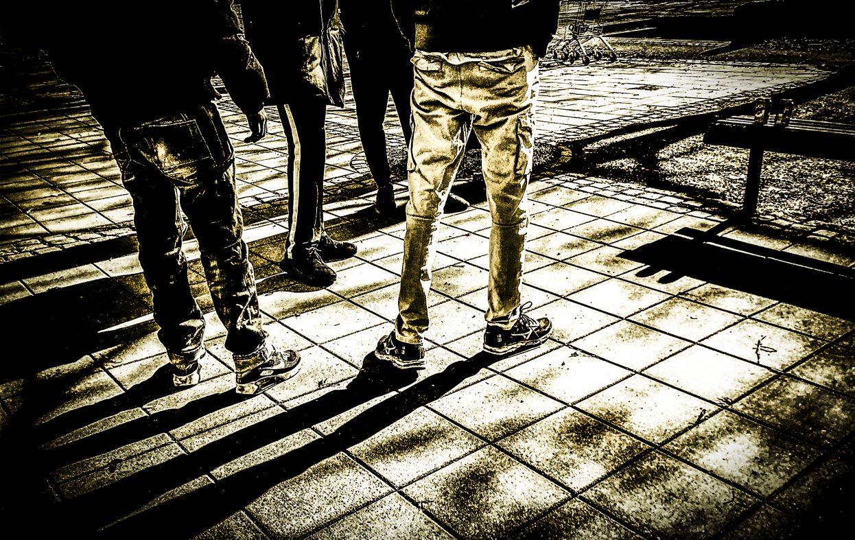 Stadig flere unge kriminelle i Oslo