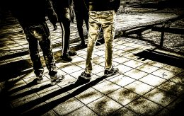 Riksadvokaten inn i Oslos gjengproblematikk