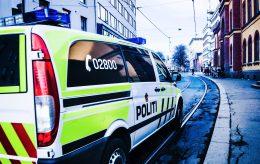 Skyting på åpen gate – politiet tidde