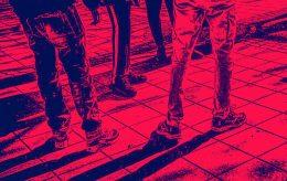Hva skjer i Storbritannia? 15 syreangrep per uke