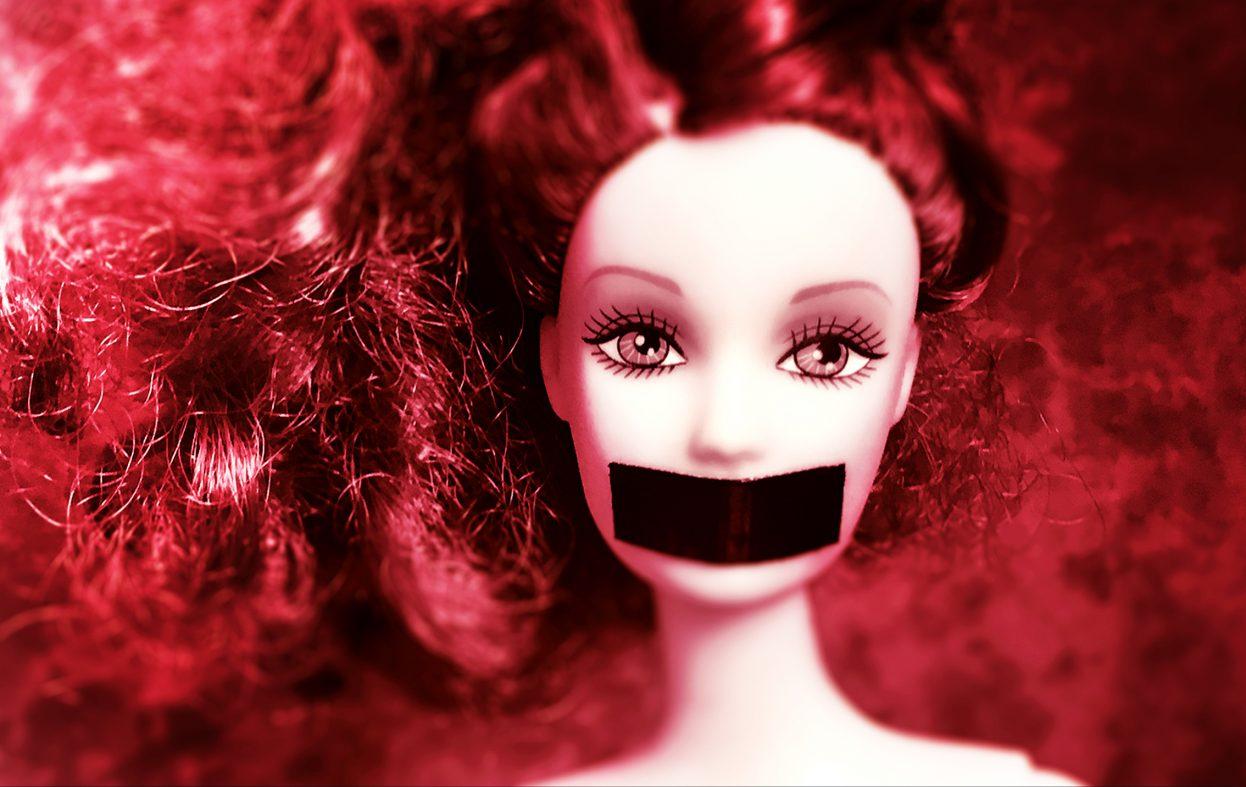 Løgnen om voldtekt: -Det har skjedd en feministisk revolusjon