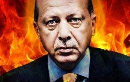 Tyrkias valgresultat er enda et skritt vekk fra Europa