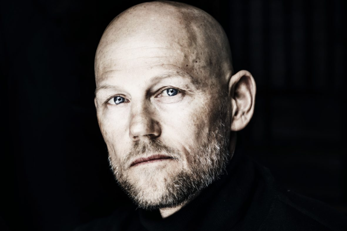 Svensk stjernereporter intervjuer Hege Storhaug