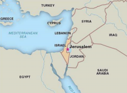 Ambassadeflytting: oppfordrer til hellig krig