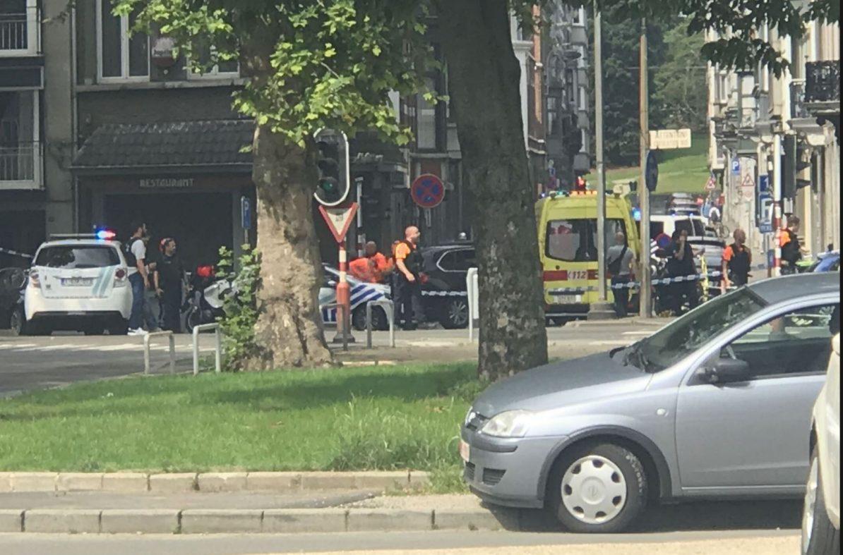 Ny terror i Belgia: To politi og en sjåfør drept