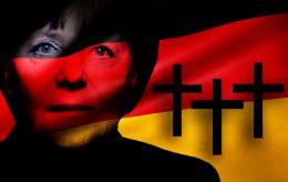 Merkel sparket etterretningssjefen. Mente høyreekstremisme var fake news