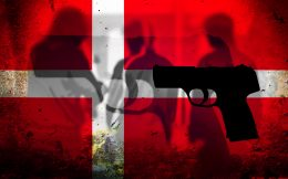 Gjengmedlemmer kan få livstid i DK – i Norge råder ansvarsløshet