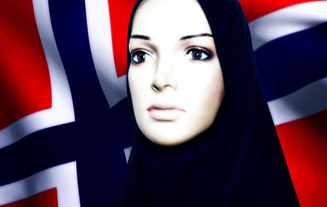 Gratulerer NRK – hijaben har vunnet