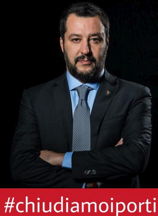 Italias nye Regjering selger ut ny politikk for båtmigranter