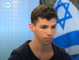 Muslimer angriper jøder i Tyskland