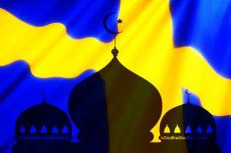 Sverige satser på arabisk for å hjelpe folk til førerkort