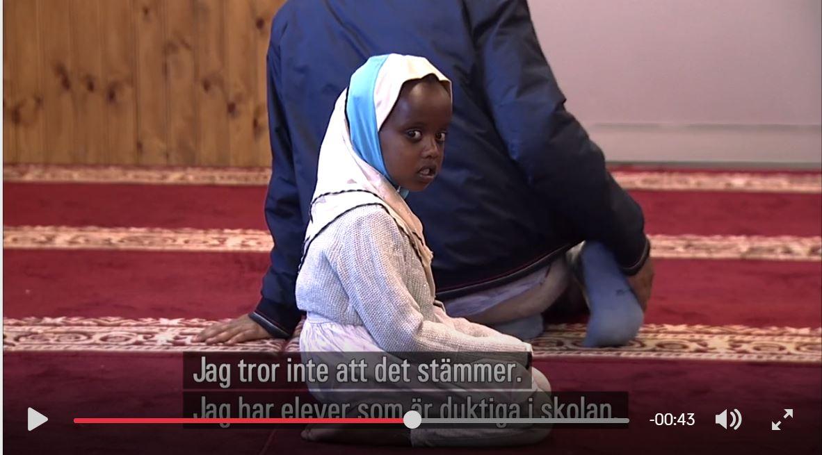 Barn på koranskoler oppdras til å hate oss. Hva gjør vi?