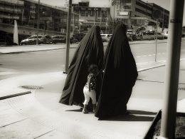 Den kulturelle revolusjonen i Oslo, bilde for bilde