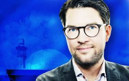 Åkesson etter Wien-terror: – Steng moskeer som støtter islamistisk terror
