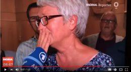 Politiker gråt da folket sa nei til moskébygging