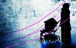 Svakere befolkningsvekst – lavere innvandring