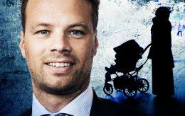 Pengeskandalen: -De andre partiene bryr seg ikke, sier FrPs Helgheim