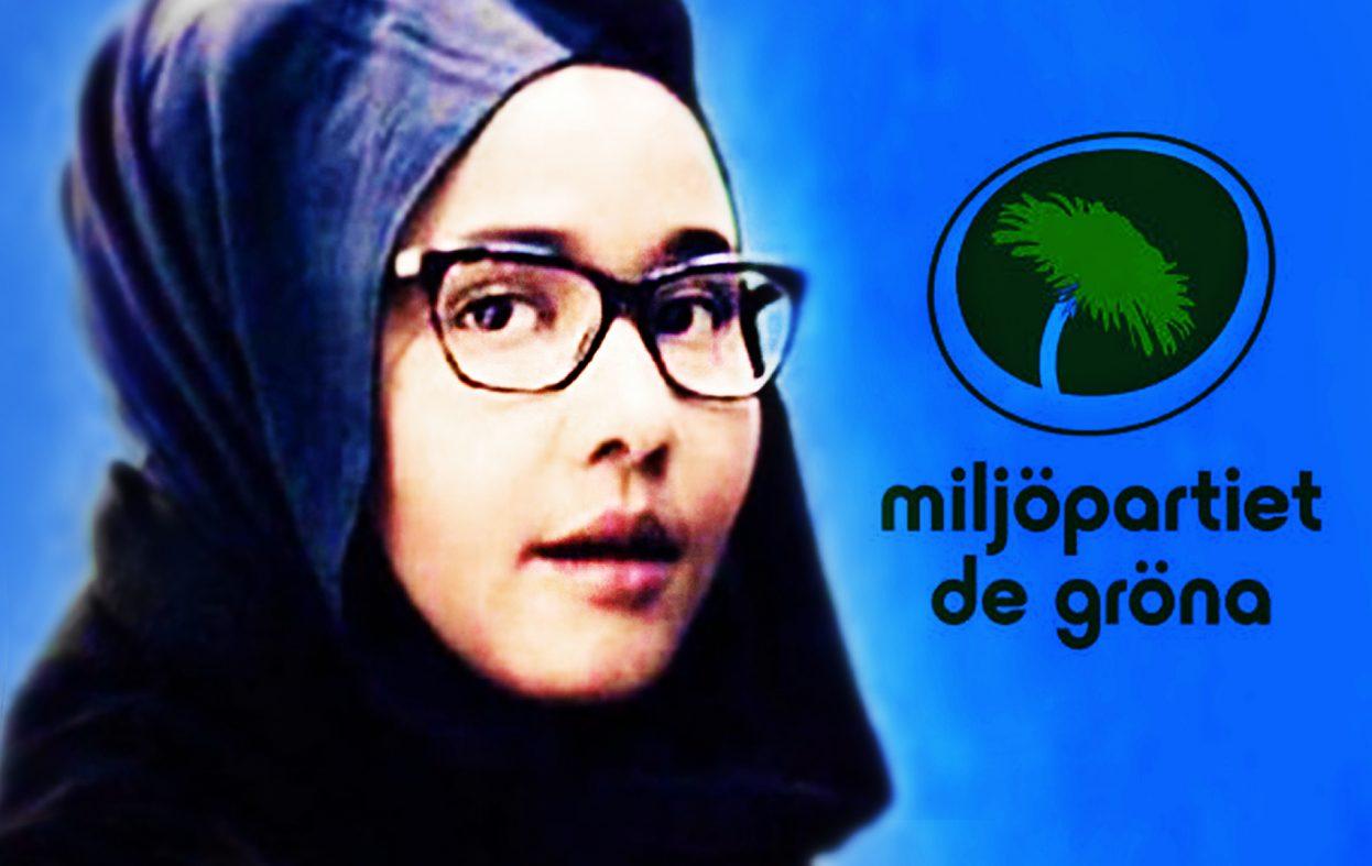 «Du er et jævla faenskap av et menneske.» Toppolitisk forsøpling fra muslimsk hold