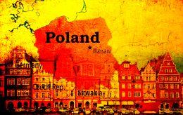 -Fremtiden ligger i Polen og Øst-Europa?