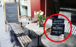 Politisk apartheid: Vil ikke ha SD-velgere på kaffebesøk i Oslo