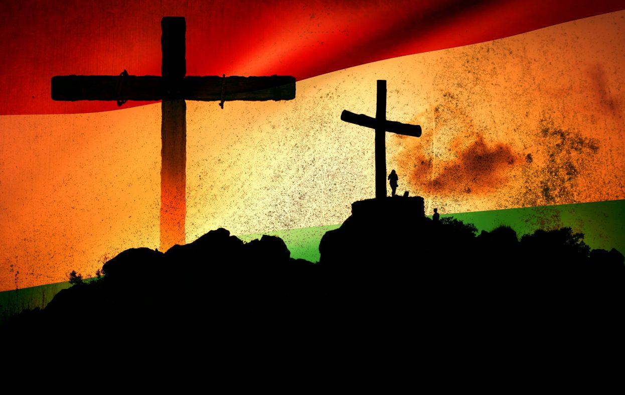 -Vi vil verne den kristne kulturen, vår arv