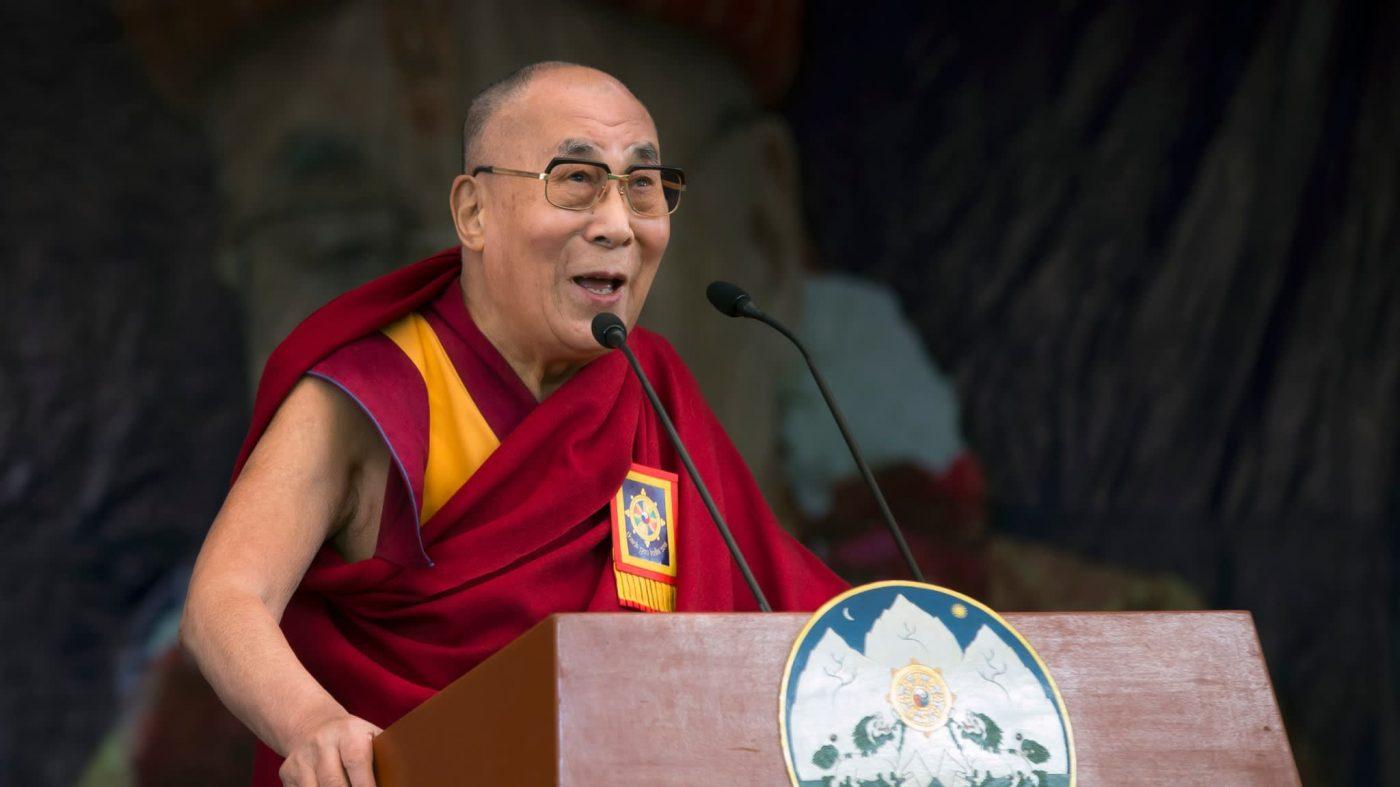Dalai Lama: -Europa tilhører europeere. Flyktninger må reise hjem