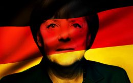 Tyskland: 215 milliarder til asylsøkere og flyktninger på ett år