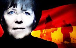 Over halvparten av tyskerne ønsker å migrere. Stoler ikke på Merkel