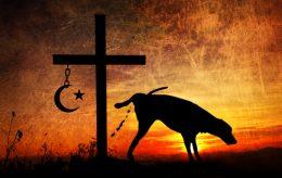 Vi er alle blasfemikere