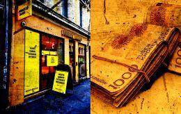 Pengeskandalen: 163 millioner kroner sendt til arabiske Emiratene på seks måneder