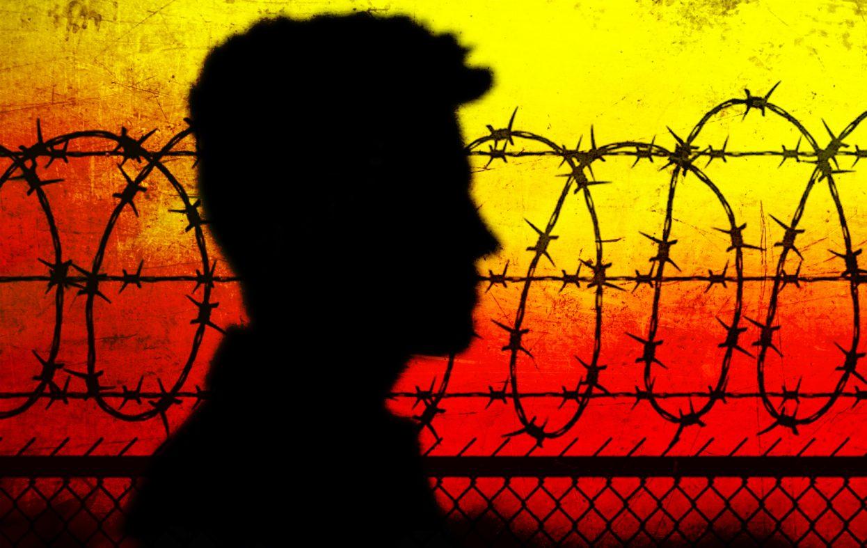 Frykter Biden vil utløse en ny enorm innvandringskrise