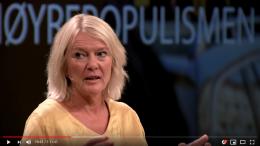 Ære være Kristin Clemet: Innrømmer at FrP har hatt rett om innvandring
