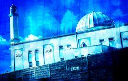 Eksklusivt: Den fulle moské-oversikten