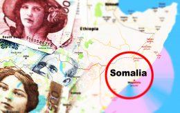 Pengeskandalen: Over dobbelt så mye til Somalia 1.halvår i år