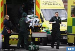 Stor økning i angrep på ambulansepersonell. 1 400 adresser på svarteliste