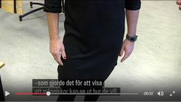 Mannlig rektor i kjole og neglelakk: – For å oppdra barna