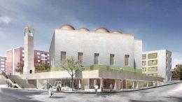 Gladsak: Folk bak plan om mega-moské i Rinkeby i fengsel for økonomisk kriminalitet