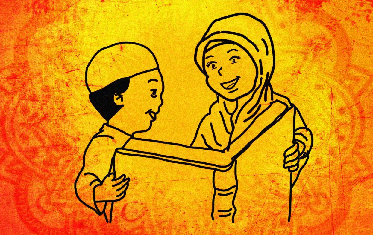 Søker tegner: Ingen tør bidra til en barnebok om koranen