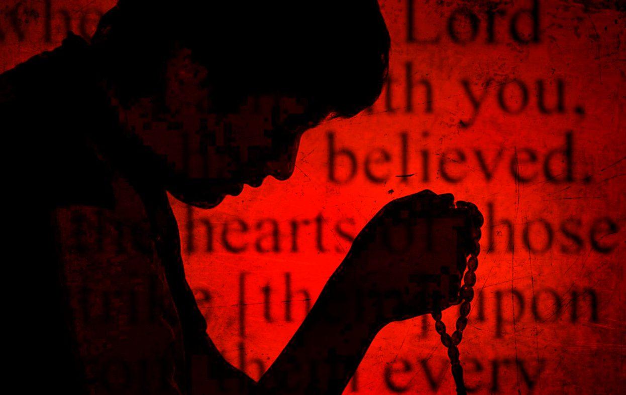 Kjærlighetsforbudet i islam