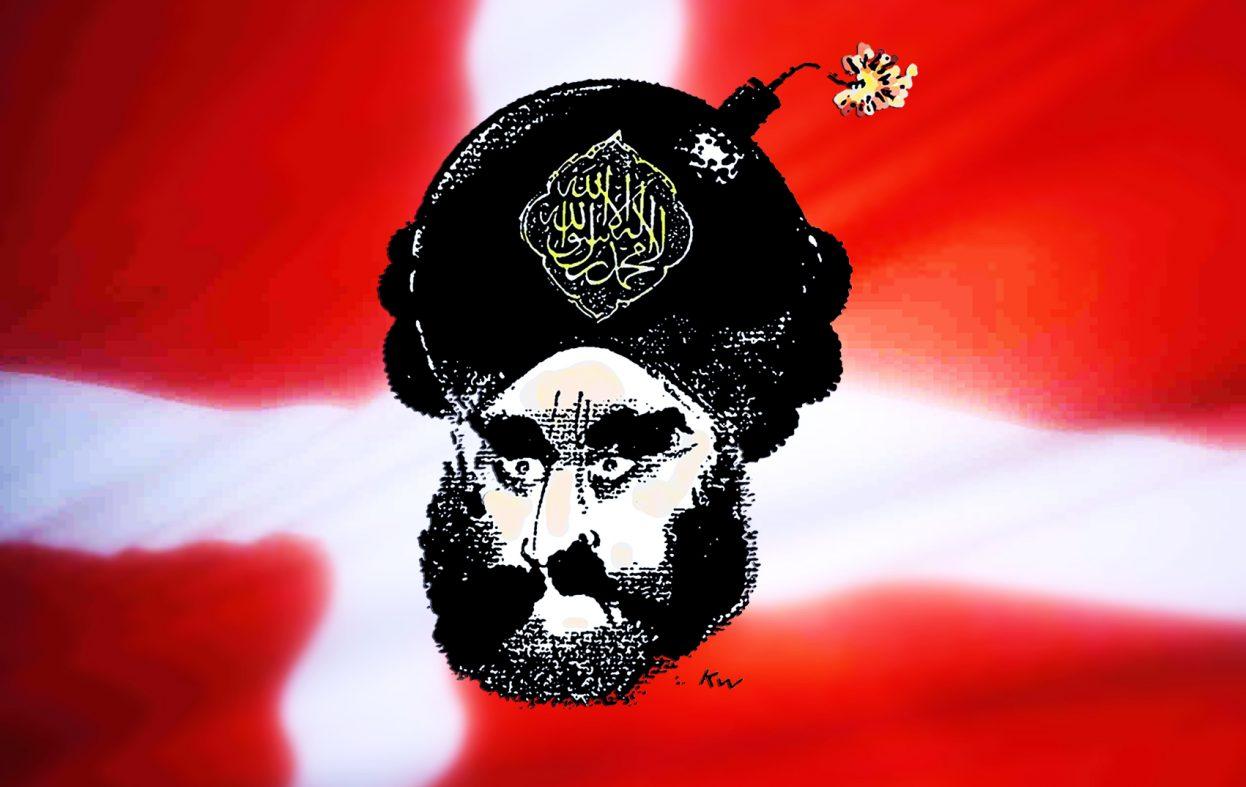 Viste Muhammedkarikaturer i undervisningen – ble frosset ut av kollegene