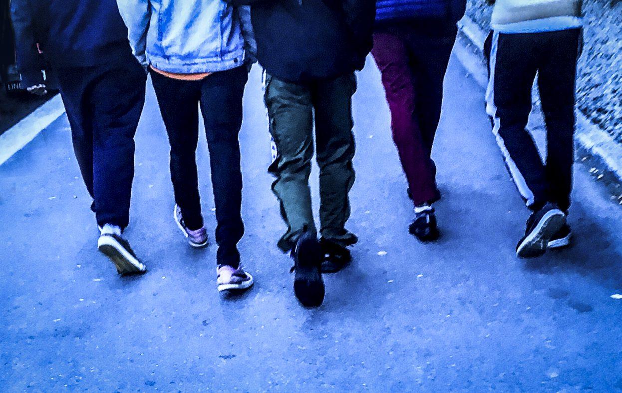 Trusler og vold i osloskolene – kraftig økning